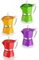 Кофеварка гейзерная G.A.T. 'Bella Coloranda' на 3 чашки (103803)