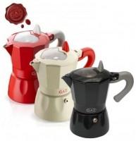 Кофеварка гейзерная G.A.T. 'Rossana', 50 мл (на 1 чашку) (103101)