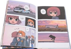 фото страниц Скотт Пилигрим и его звёздный час. Книга 6. Злое издание #3