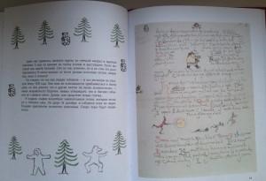 фото страниц Письма Рождественского деда #6