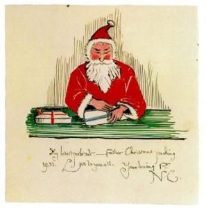 фото страниц Листи Різдвяного Діда #5