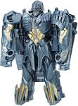 Робот-трансформер Hasbro Transformers-5 One Step Megatron (C0884_C2821)
