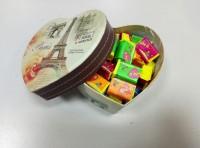 Подарок Жвачки Love is в коробочке Мини