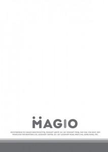 фото Весы кухонные Magio Raspberry (MG-295) #8