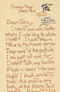 фото страниц Листи Різдвяного Діда #11
