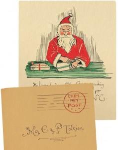 фото страниц Листи Різдвяного Діда #13