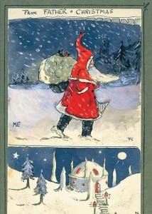фото страниц Листи Різдвяного Діда #12