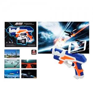 Пистолет дополненной реальности (F1)