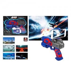 Пистолет дополненной реальности (F2)