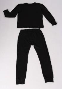 фото Комплект термобелья Ranger Superior, кофта + кальсоны (XL) #8