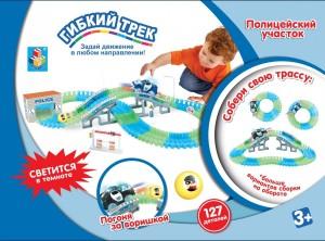 Купить Машинки и транспорт серии <b>Гибкий трек</b>: доставка - Киев ...