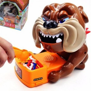 фото Настольная игра 1Toy 'Злая собака'  (Т10832) #2