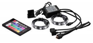 Подарок Подсветка Deepcool светодиодная для корпуса с ПДУ (RGB COLOR LED 350)