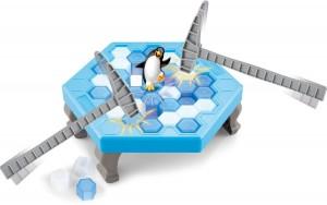 фото страниц Игра Тонкий лед (Т10831) #3