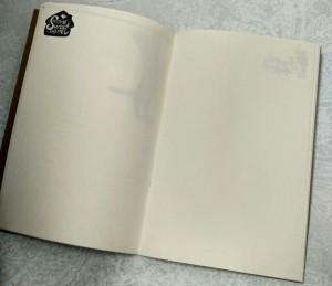 фото страниц Блокнот 'Так много книг, так мало времени' #6