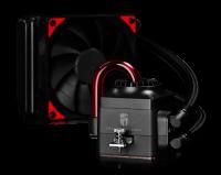 Подарок Система жидкостного охлаждения Deepcool Captain 120EX