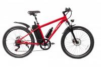 Электровелосипед Maxxter MTB 26'' (красный)