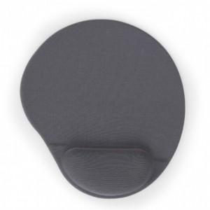 Коврик для мышки, подушка для руки Gembird (MP-GEL-GR)