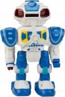 Робот 8808 на батар, свет, звук (синий) (8808В)