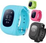 фото Детские умные часы Motto с GPS трекером GW300 (Q50) White #3
