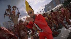 скриншот Dead Rising 4 (PS4, русские субтитры) #6