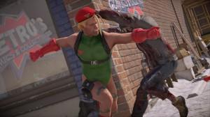 скриншот Dead Rising 4 (PS4, русские субтитры) #3