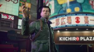 скриншот Dead Rising 4 (PS4, русские субтитры) #4