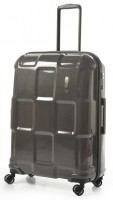 Чемодан Epic Crate Reflex (S) Charcoal Black (924514)