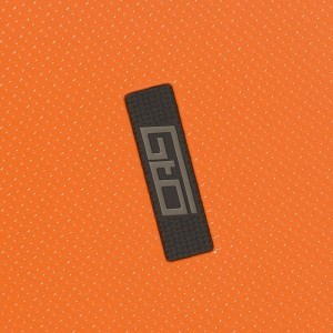 фото Чемодан Epic GTO 4.0 (L) Firesand Orange (924545) #8