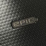 фото Чемодан Epic GTO 4.0 (L) Frozen Black (924542) #8
