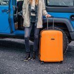 фото Чемодан Epic GTO 4.0 (M) Firesand Orange (924544) #9