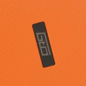 фото Чемодан Epic GTO 4.0 (M) Firesand Orange (924544) #7