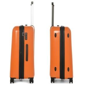 фото Чемодан Epic GTO 4.0 (M) Firesand Orange (924544) #3