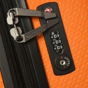 фото Чемодан Epic GTO 4.0 (M) Firesand Orange (924544) #10