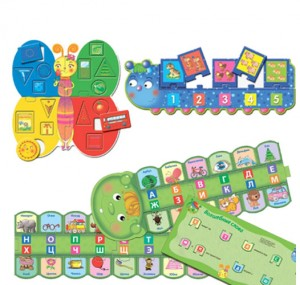 фото Игровой набор Lisciani 'Образовательная лаборатория' (R36486) #2