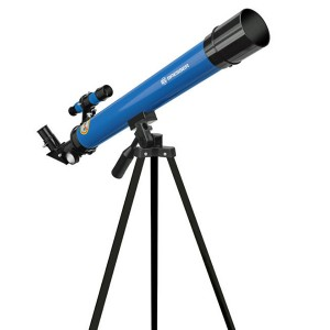 Телескоп Bresser Junior Space Explorer 45/600 Blue (924837)