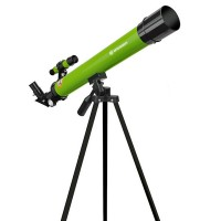 Телескоп Bresser Junior Space Explorer 45/600 Green (924838)