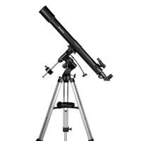 Телескоп Bresser Lyra 70/900 EQ carbon (924835)