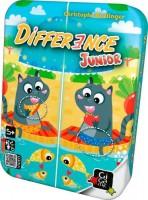 Настольная игра Gigamic 'Difference Junior' (40153)