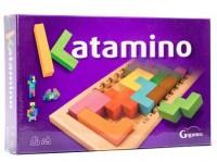 Настольная игра Gigamic 'Katamino' (30201)