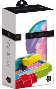 Настольная игра Gigamic 'Katamino Pocket' (30204)