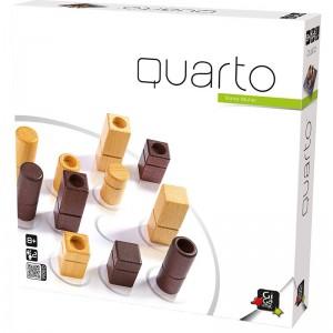 Настольная игра Gigamic 'Quarto' (30041)