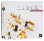 Настольная игра Gigamic 'Quoridor mini' (30104)