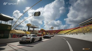скриншот 'Gran Turismo Sport' и 'The Last of Us Remastered' (суперкомплект из 2 игр для PS4) #20
