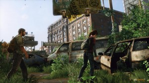 скриншот 'Gran Turismo Sport' и 'The Last of Us Remastered' (суперкомплект из 2 игр для PS4) #13