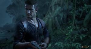скриншот Антология Uncharted: части 1-4 (суперкомплект из 4 игр для PS4) #6