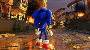 скриншот 'Sonic Forces'+ 'Knack 2' (суперкомплект из 2 игр для PS4) #11