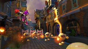 скриншот 'Sonic Forces'+ 'Knack 2' (суперкомплект из 2 игр для PS4) #12