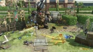 скриншот 'Sonic Forces'+ 'Knack 2' (суперкомплект из 2 игр для PS4) #8
