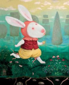 фото страниц Алиса в стране чудес (с дополненной реальностью) #21